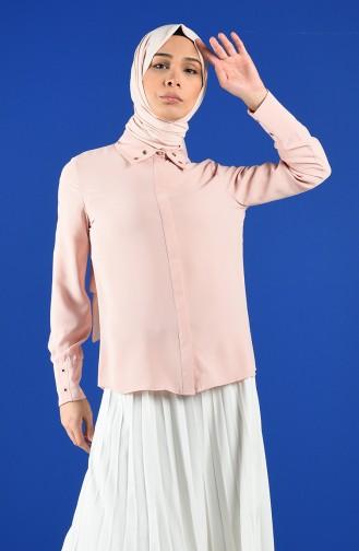Powder Shirt 1556-02