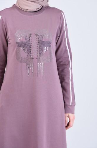 Robe Hijab Terre 9129-02