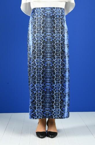 Saxon blue Rok 2131-01