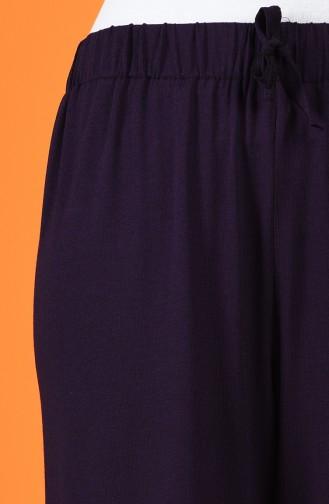 Pantalon Pourpre 1954-01