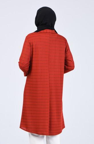 Black İslamitische Jurk 1293-01