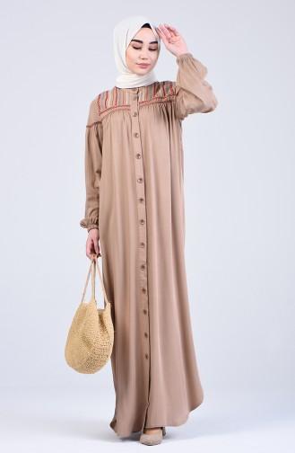 Mink Dress 8039-03