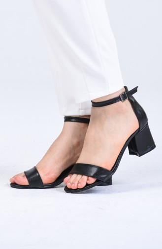 Black High Heels 0017-04