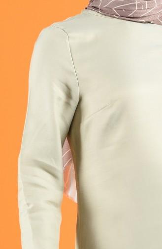 Basic Tunik 3198-03 Taş