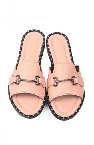 Powder Summer slippers 8103-3