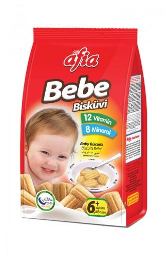 Bebe Bisküvisi 150Gr 514