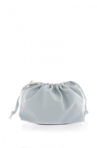 Blue Shoulder Bag 52Z-08
