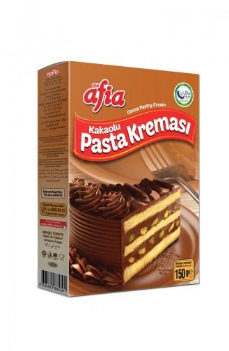 Pasta Kreması Kakaolu 150 Gr