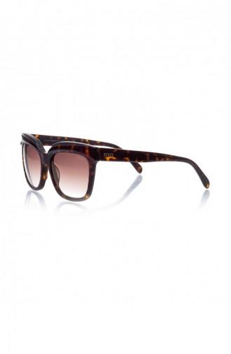 Emilio Pucci Ep 0061 52G Bayan Güneş Gözlüğü
