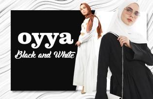 Oyya Black and White