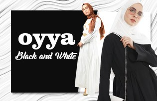 Oyya Black and White