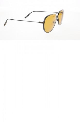 Ermenegildo Zegna Ez 0129 02E Erkek Güneş Gözlüğü