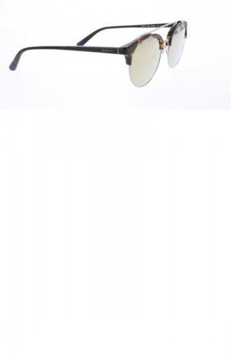 Gant Gnt 7112 52Q Erkek Güneş Gözlüğü