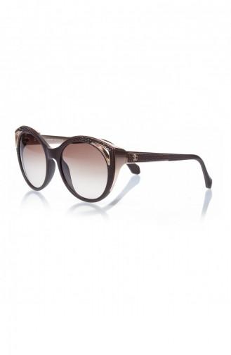 Roberto Cavalli Rc 1039 50F Bayan Güneş Gözlüğü