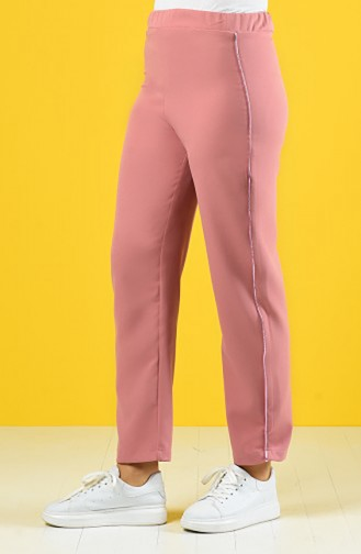Dusty Rose Pants 2007-06