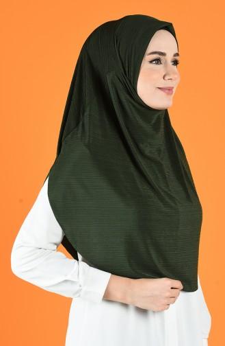 Emerald Shawl 1116-03