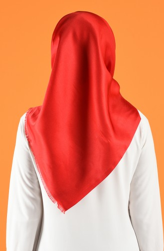 Red Hoofddoek 7717-03