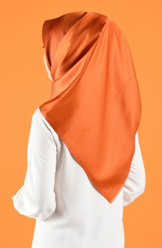 Zimtfarbig Kopftuch 7717-08