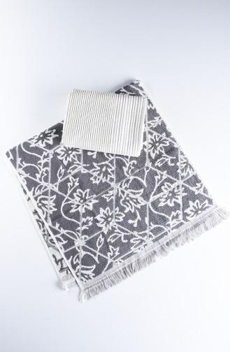 Cream Towel 59-01
