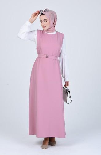 فستان باودر 5307-02