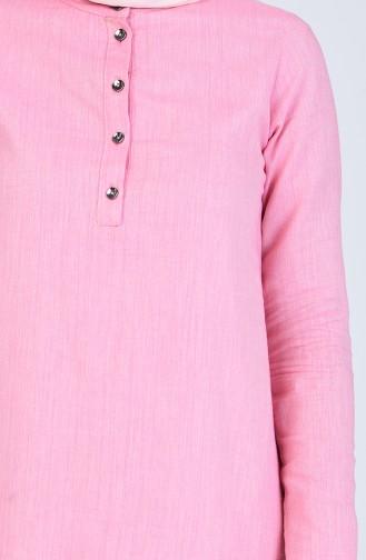 Pink Tunic 3178-02