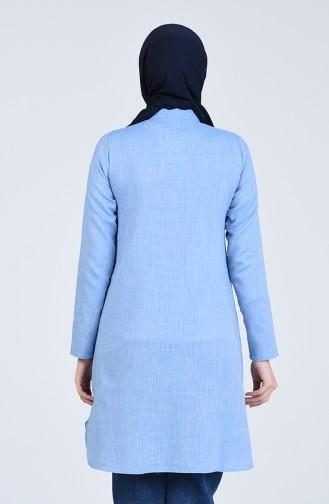 Tunique Bleu 3178-06