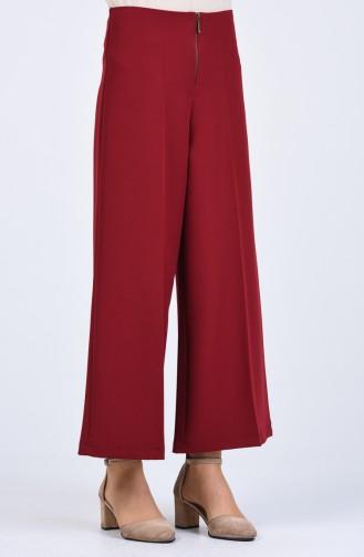 Pantalon Bordeaux 0105-01