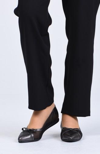 Platin Woman Flat Shoe 0211-02
