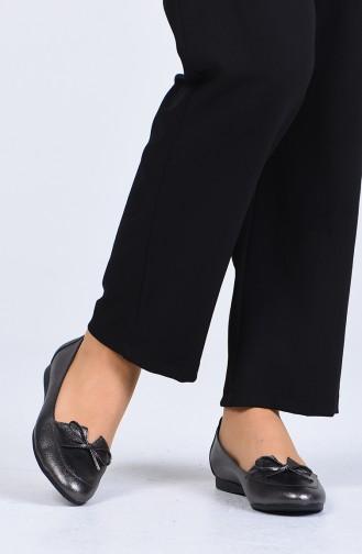 Platin Woman Flat Shoe 4030-03