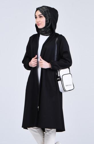 Black Mantel 0201-01