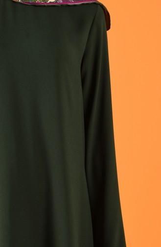 Tunique Khaki 8241-01