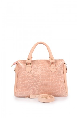 Powder Shoulder Bag 63Z-07
