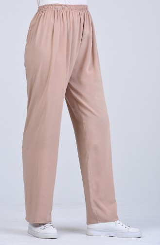 Pantalon Beige 2247-02