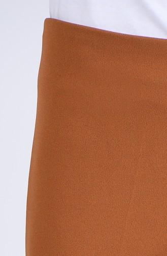 Pantalon Tabac 4086-10