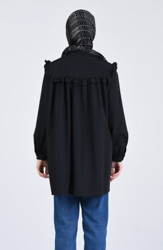 Black Tunic 1436-03