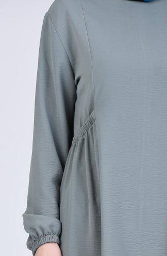 Tunique Vert noisette 8356-12