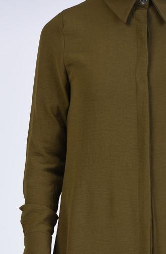 Tunique Khaki 5704-03