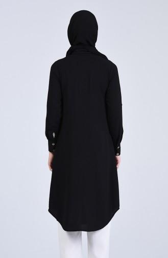 Tunique Noir 5704-06
