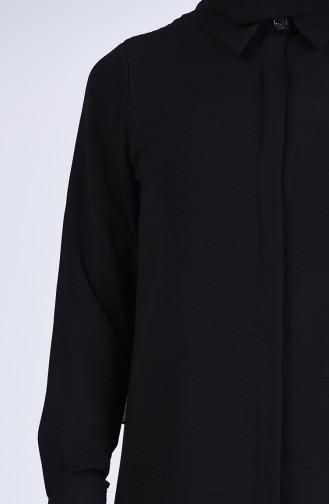 Black Tuniek 5704-06
