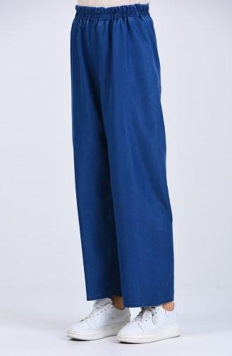 Jeans 5314-02 Light Denim Blue 5314-02