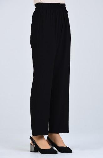 Black Pants 0151-01