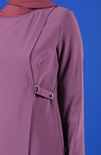 Lilac Tunic 17006-07