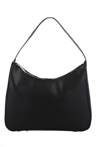 Black Shoulder Bag 402-001