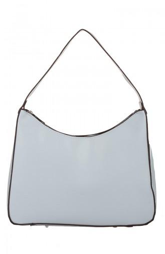 Blue Shoulder Bag 402-161
