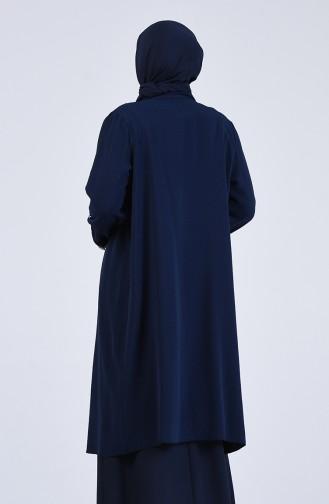 Ensemble Bleu Marine 2100-08