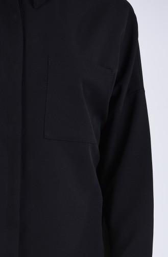 Tunique Noir 6006-06