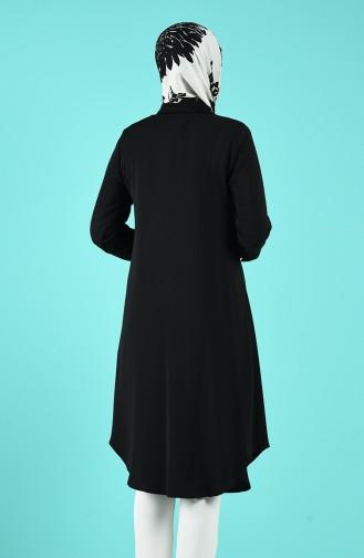 Black Tuniek 17074-02