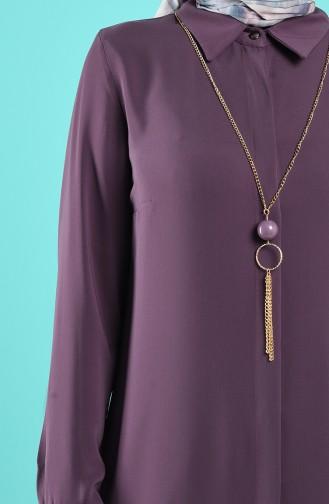 Lilac Tunic 17074-05