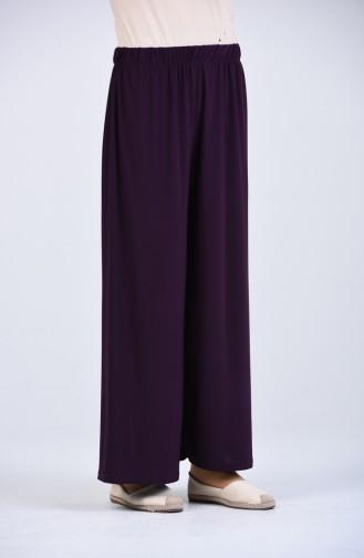 Pantalon Pourpre 1021-07