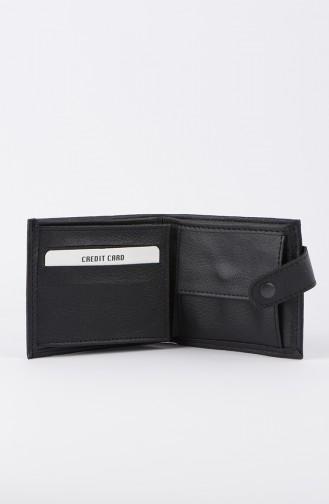 Black Wallet 02-01
